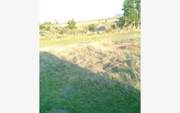 Foto de terreno comercial en venta en  , la muralla, amealco de bonfil, querétaro, 1616738 No. 07