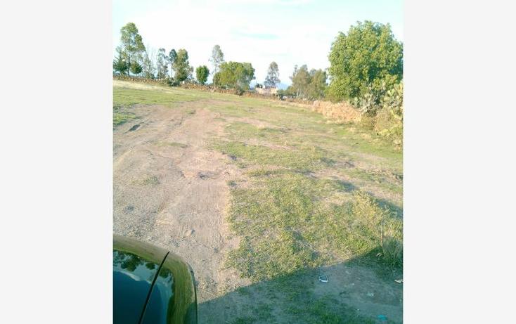 Foto de terreno comercial en venta en  , la muralla, amealco de bonfil, querétaro, 1616738 No. 08