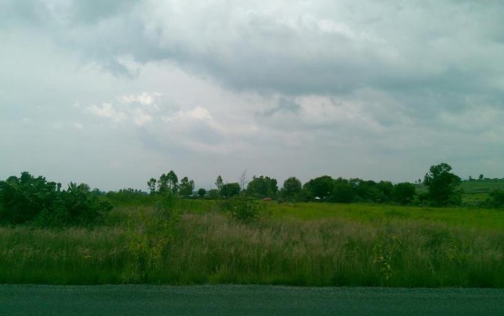 Foto de terreno comercial en venta en  , la muralla, amealco de bonfil, querétaro, 1616738 No. 09