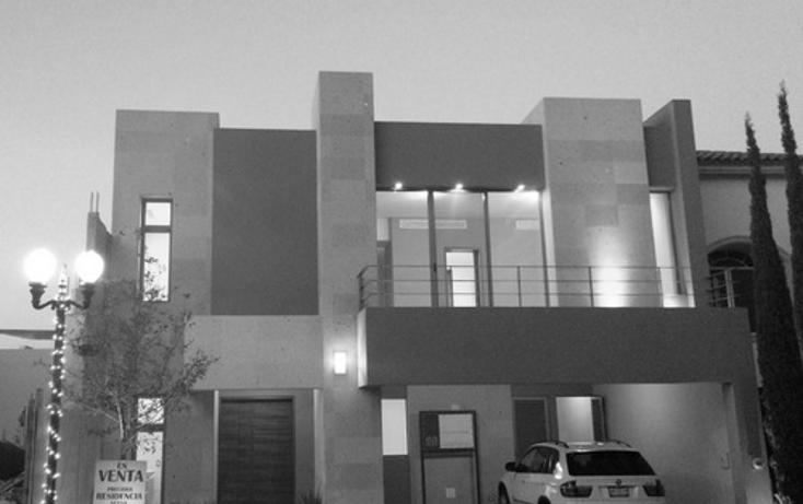Foto de casa en venta en  , la muralla, san pedro garza garcía, nuevo león, 1139621 No. 02