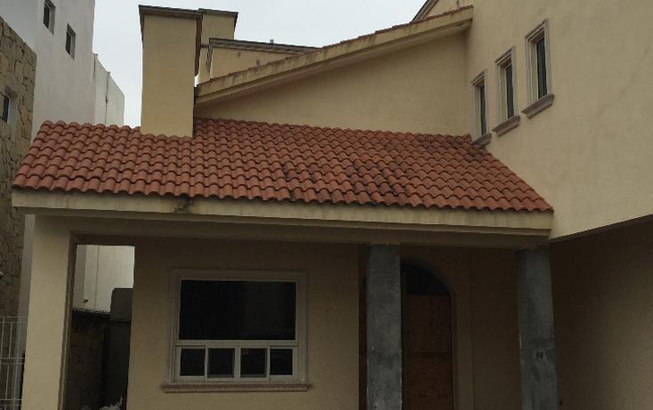 Foto de casa en renta en  , la muralla, san pedro garza garc?a, nuevo le?n, 1166203 No. 01