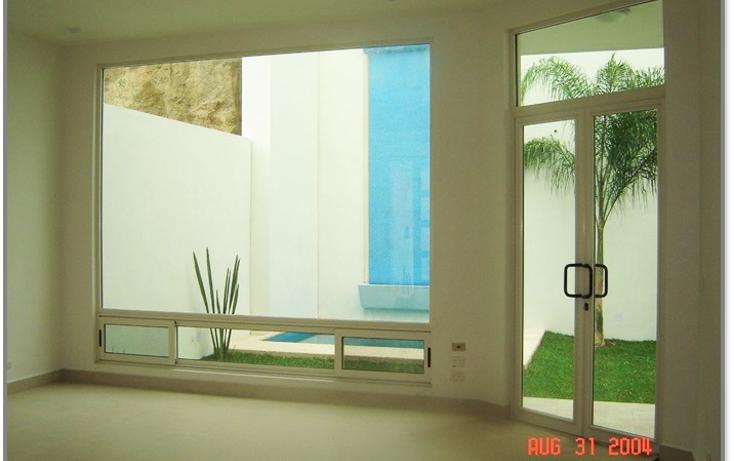 Foto de casa en renta en  , la muralla, san pedro garza garcía, nuevo león, 2006216 No. 03