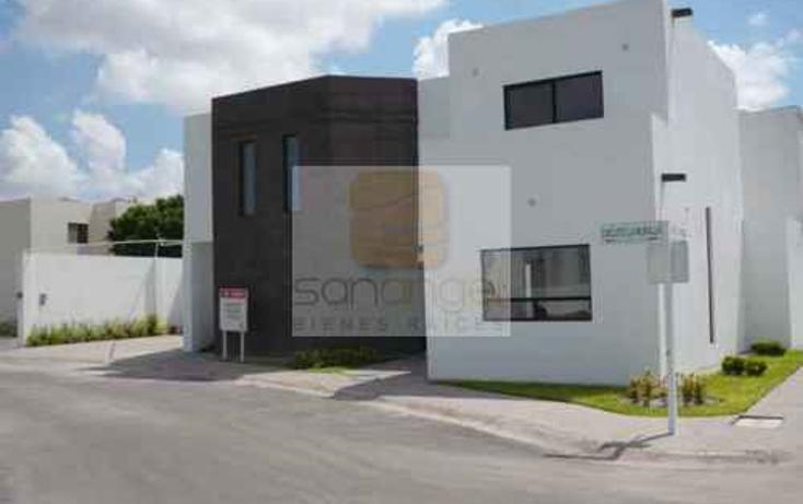 Foto de casa en venta en  , la muralla, torreón, coahuila de zaragoza, 1063289 No. 01