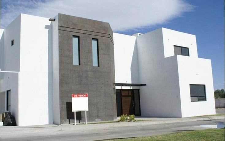 Foto de casa en venta en  , la muralla, torreón, coahuila de zaragoza, 1177625 No. 01