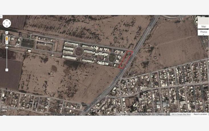 Foto de terreno comercial en venta en  , la muralla, torreón, coahuila de zaragoza, 2686618 No. 04
