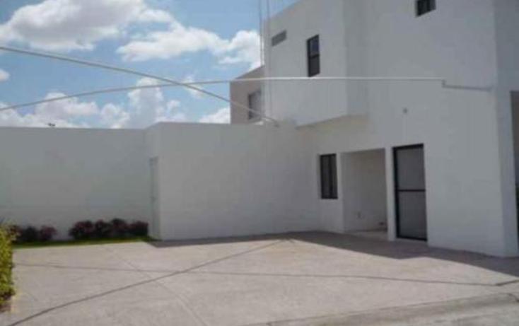 Foto de casa en venta en  , la muralla, torreón, coahuila de zaragoza, 390570 No. 11