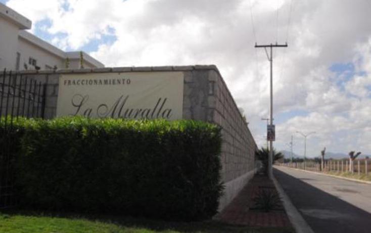 Foto de terreno habitacional en venta en  , la muralla, torreón, coahuila de zaragoza, 416353 No. 01