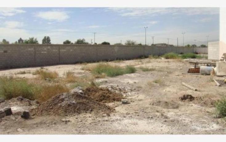 Foto de terreno habitacional en venta en  , la muralla, torreón, coahuila de zaragoza, 416353 No. 03