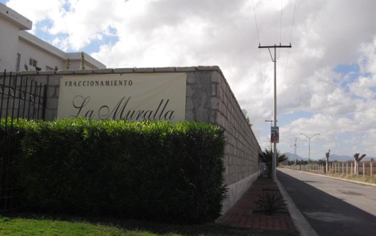 Foto de terreno habitacional en venta en  , la muralla, torre?n, coahuila de zaragoza, 982059 No. 01