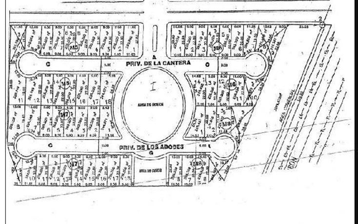 Foto de terreno habitacional en venta en  , la muralla, torre?n, coahuila de zaragoza, 982059 No. 02