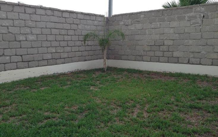 Foto de casa en venta en  , la muralla, torreón, coahuila de zaragoza, 982141 No. 08