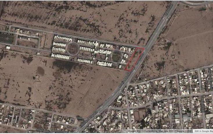 Foto de terreno habitacional en venta en, la muralla, torreón, coahuila de zaragoza, 982147 no 04