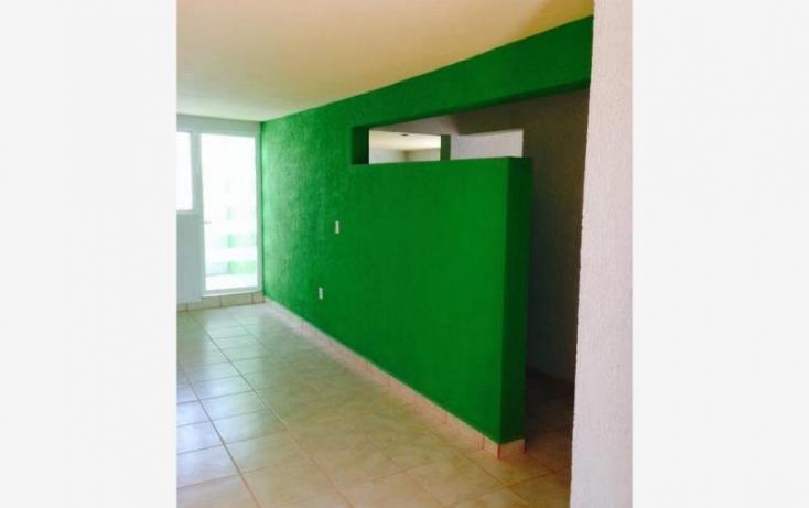 Foto de departamento en venta en la negreta, centro sur, querétaro, querétaro, 703871 no 02