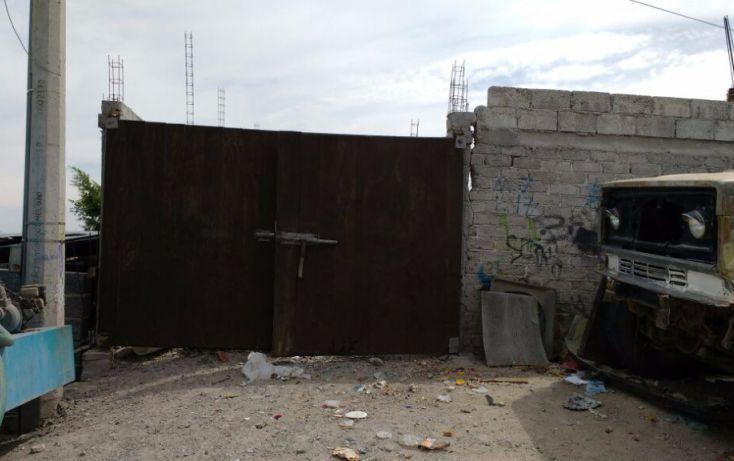Foto de terreno habitacional en venta en, la negreta, corregidora, querétaro, 1742138 no 01