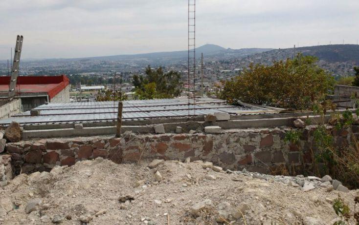 Foto de terreno habitacional en venta en, la negreta, corregidora, querétaro, 1742138 no 02