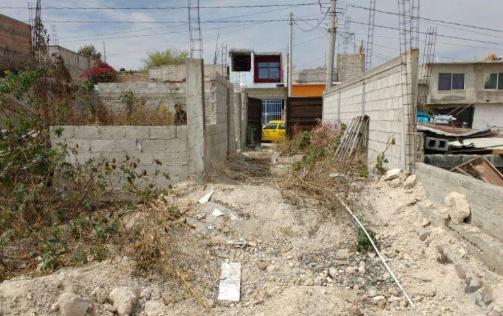 Foto de terreno habitacional en venta en, la negreta, corregidora, querétaro, 1742138 no 03