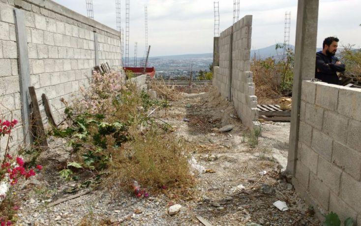Foto de terreno habitacional en venta en, la negreta, corregidora, querétaro, 1742138 no 05