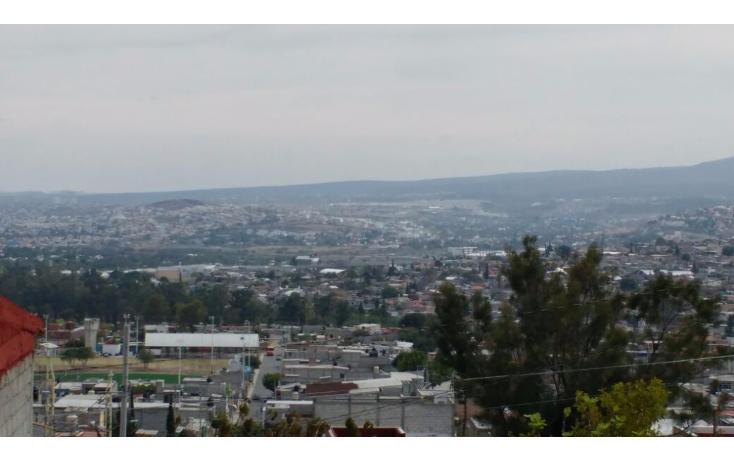 Foto de terreno habitacional en venta en  , la negreta, corregidora, quer?taro, 1742138 No. 06