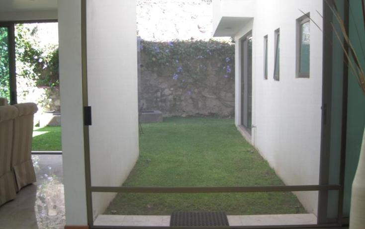 Foto de casa en venta en la nogalera 000, las cañadas, zapopan, jalisco, 1001207 No. 13