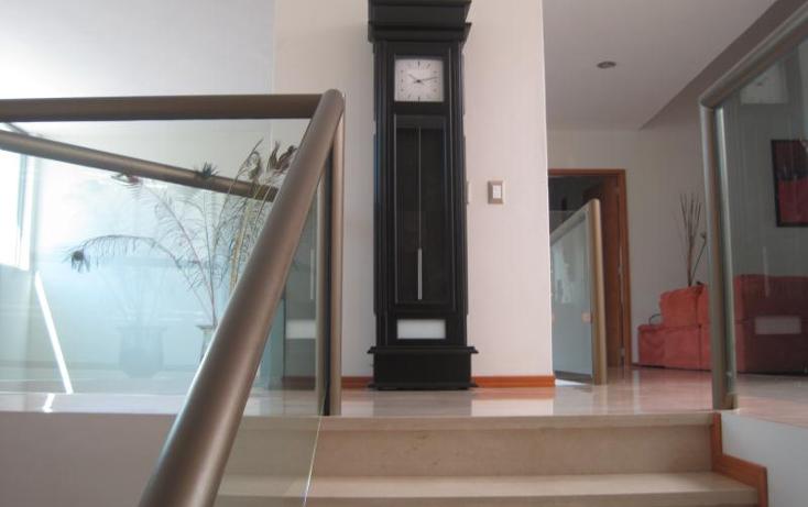Foto de casa en venta en la nogalera 000, las cañadas, zapopan, jalisco, 1001207 No. 21