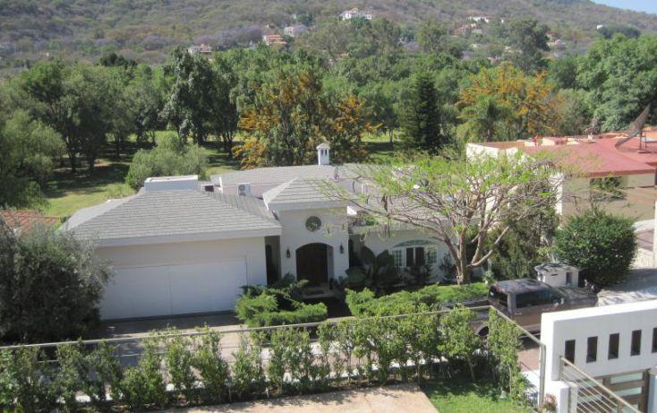 Foto de casa en venta en la nogalera, las cañadas, zapopan, jalisco, 1001207 no 45