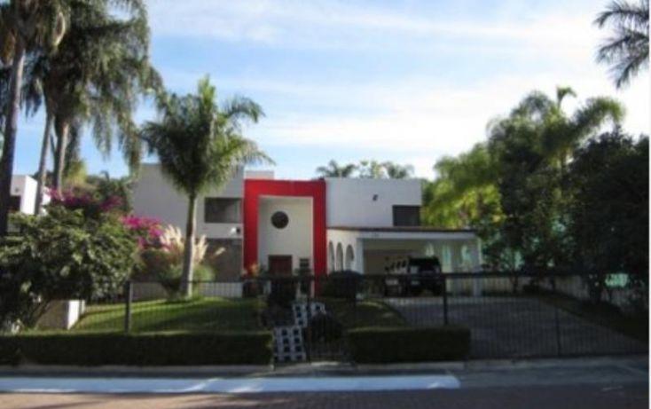 Foto de casa en venta en la nogalera manantiales 1, las cañadas, zapopan, jalisco, 1001245 no 02