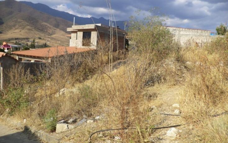 Foto de terreno habitacional en venta en la nopalera , san andres huayapam, san andr?s huay?pam, oaxaca, 448717 No. 03