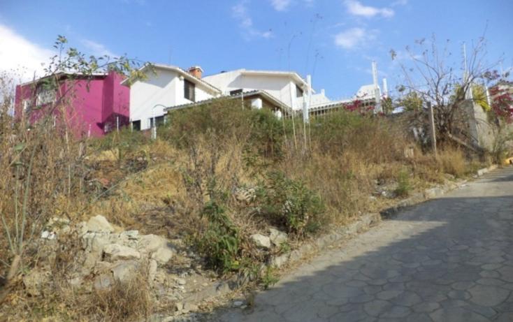Foto de terreno habitacional en venta en la nopalera , san andres huayapam, san andr?s huay?pam, oaxaca, 448717 No. 08