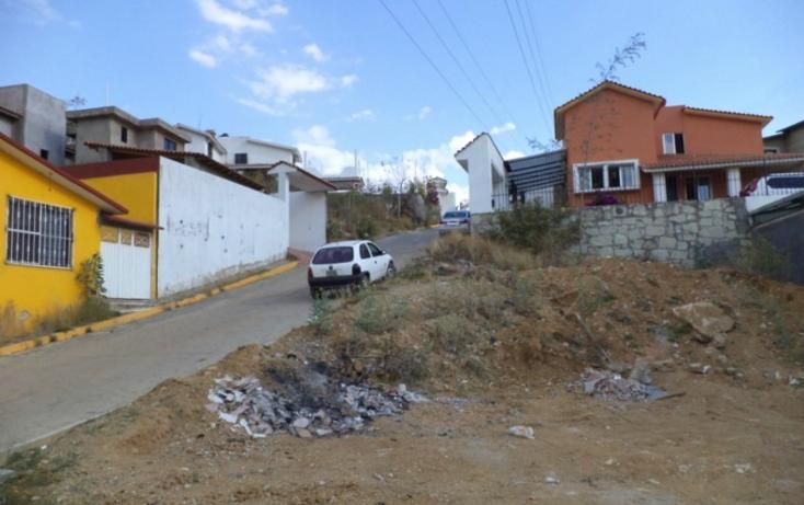 Foto de terreno habitacional en venta en la nopalera , san andres huayapam, san andr?s huay?pam, oaxaca, 448717 No. 11