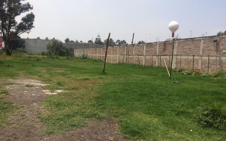 Foto de terreno comercial en venta en  , la nopalera, tláhuac, distrito federal, 1363463 No. 02