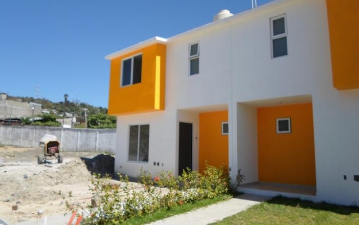 Foto de casa en condominio en venta en la noria, el almacén, zihuatanejo de azueta, guerrero, 849301 no 01