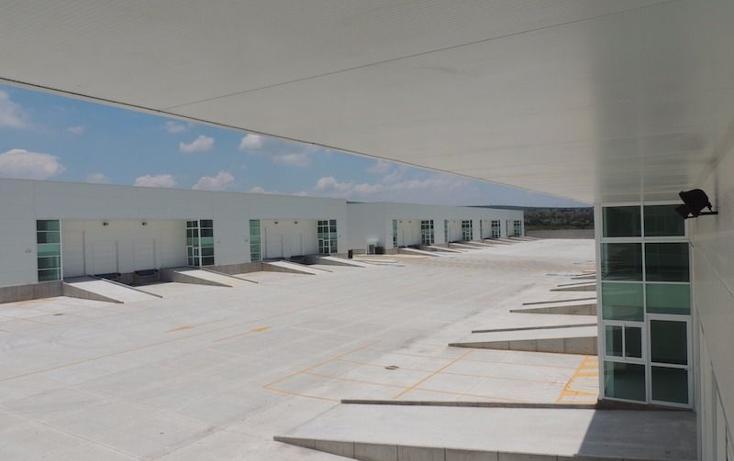 Foto de nave industrial en renta en  , la noria, el marqués, querétaro, 1103497 No. 02
