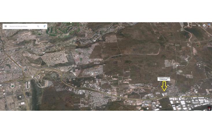 Foto de terreno comercial en renta en  , la noria, el marqu?s, quer?taro, 1442247 No. 01