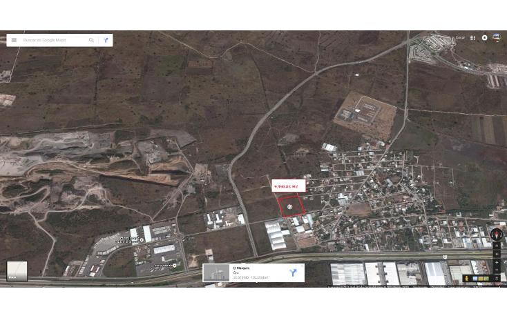 Foto de terreno comercial en renta en  , la noria, el marqu?s, quer?taro, 1442247 No. 02