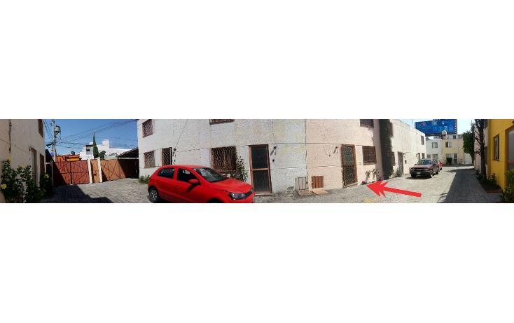 Foto de casa en venta en  , la noria, puebla, puebla, 1081249 No. 01