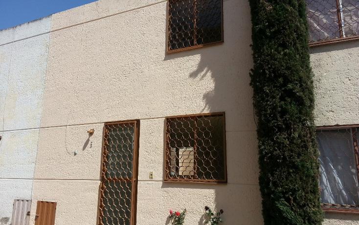 Foto de casa en venta en  , la noria, puebla, puebla, 1081249 No. 02
