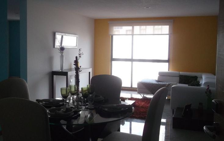 Foto de departamento en renta en  , la noria, puebla, puebla, 1195635 No. 02