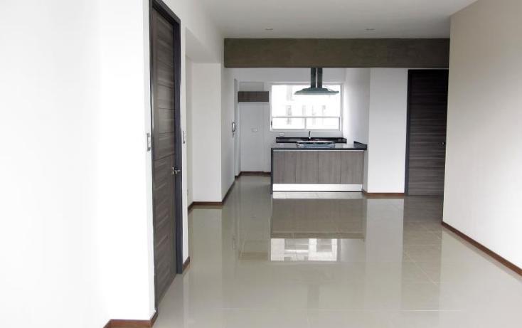 Foto de departamento en renta en  , la noria, puebla, puebla, 1409977 No. 03