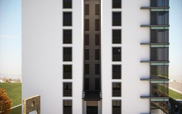 Foto de departamento en renta en  , la noria, puebla, puebla, 1568774 No. 01