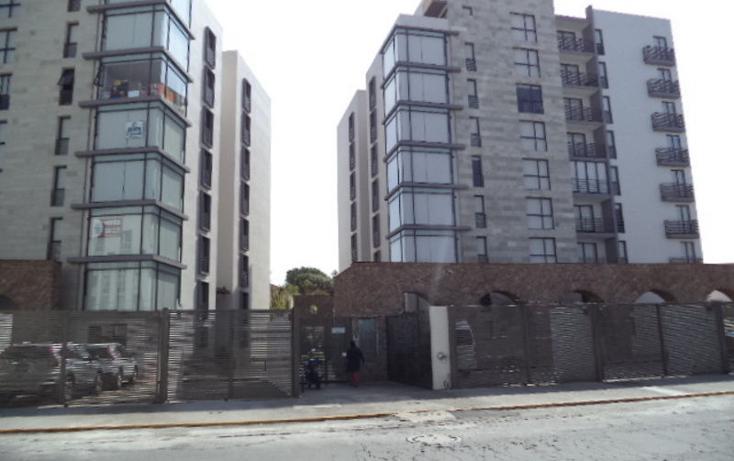 Foto de departamento en renta en  , la noria, puebla, puebla, 1571838 No. 01