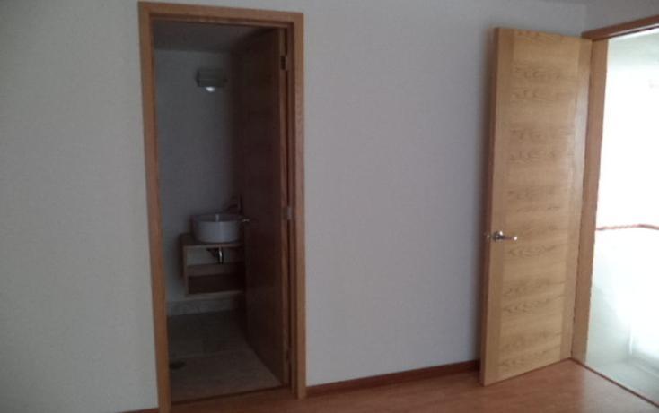 Foto de departamento en renta en  , la noria, puebla, puebla, 1571838 No. 16