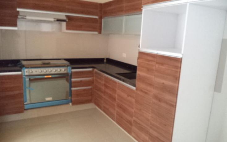 Foto de departamento en renta en  , la noria, puebla, puebla, 1571838 No. 17