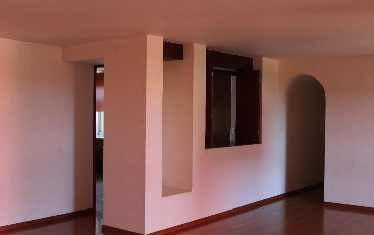 Foto de departamento en renta en  , la noria, puebla, puebla, 1573372 No. 04
