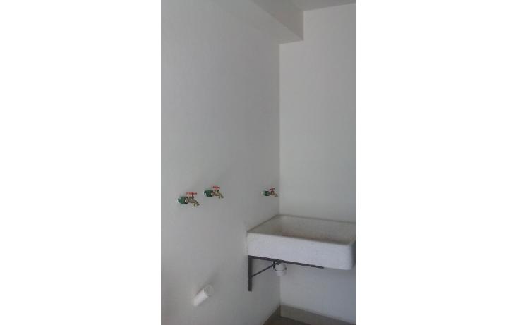 Foto de departamento en renta en  , la noria, puebla, puebla, 1611414 No. 09
