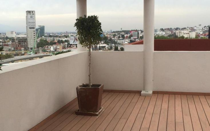 Foto de departamento en venta en  , la noria, puebla, puebla, 1613578 No. 14