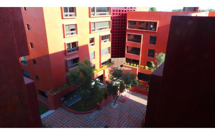 Foto de departamento en renta en  , la noria, puebla, puebla, 1626880 No. 03