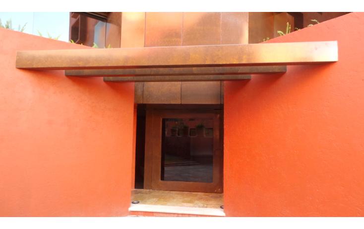 Foto de departamento en renta en  , la noria, puebla, puebla, 1626880 No. 11