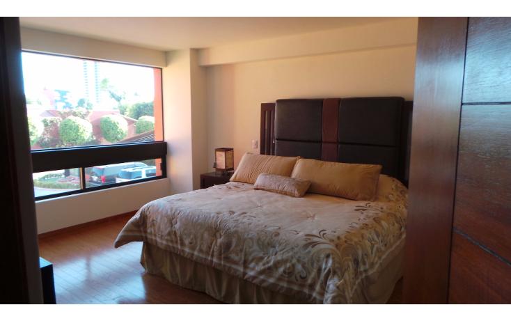 Foto de departamento en renta en  , la noria, puebla, puebla, 1626880 No. 13
