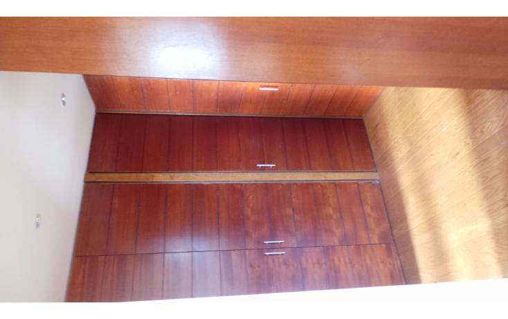 Foto de departamento en renta en  , la noria, puebla, puebla, 1626880 No. 17