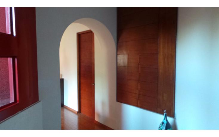 Foto de departamento en renta en  , la noria, puebla, puebla, 1626880 No. 20